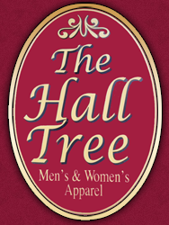 The Hall Tree